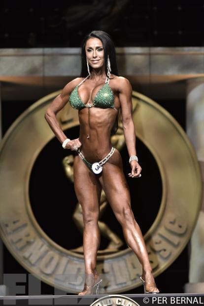 Stephanie Mahoe