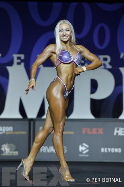 Emma Paveley