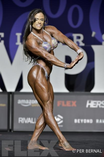 Evelaine Rocha