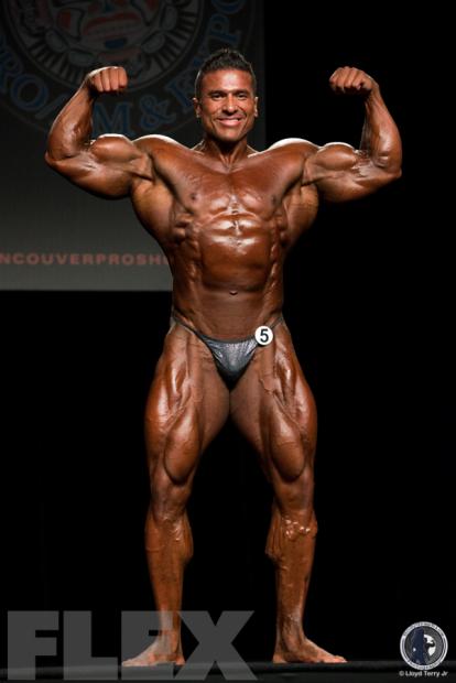 Eddie Bracamontes