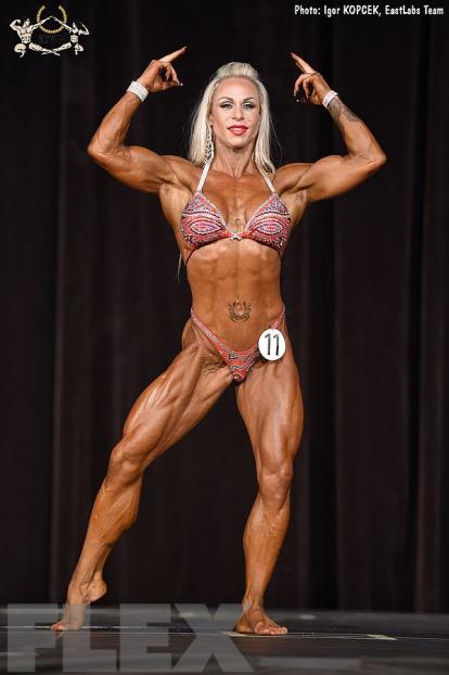Veronika Javorska