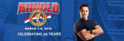 2018 Arnold Classic