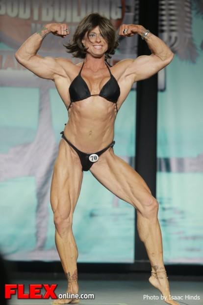 Beverly DiRenzo