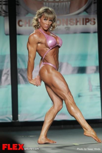 Irina Veselova