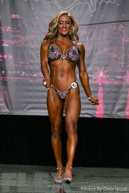 2014 Chicago Pro - Danielle Chikeles