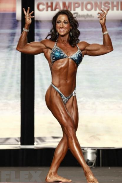Melissa DiBernardo