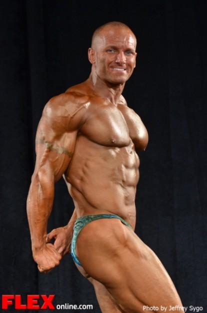 Jeremy Lossel