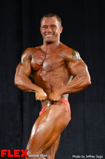 Travis French