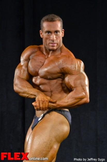 Chris Lentino