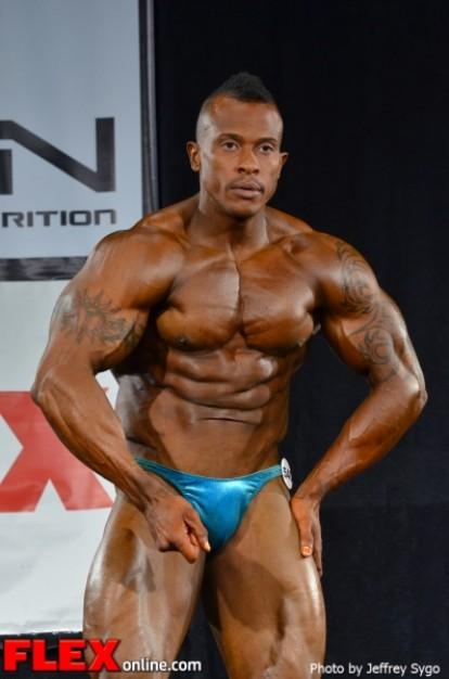 Ronald Gonzalez