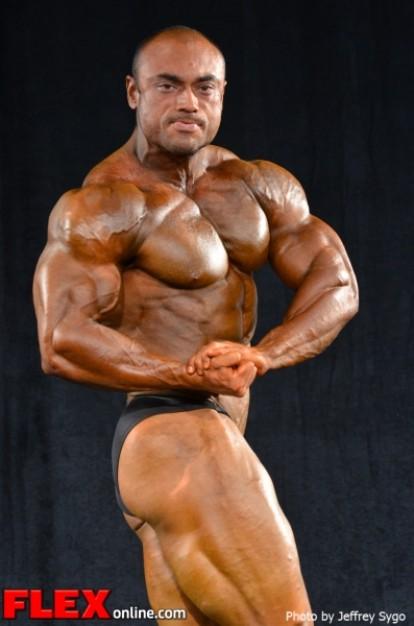 Bernardo Heredia Rodriguez