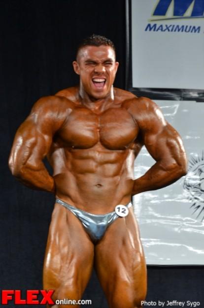 Jacob Ricardo Rosas Paniagua