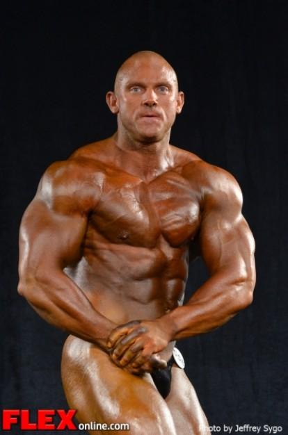 Jake Baumgartner