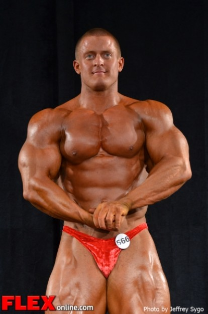 Derek Goughenour