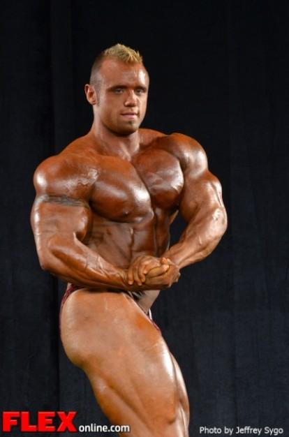 Cody Lewis