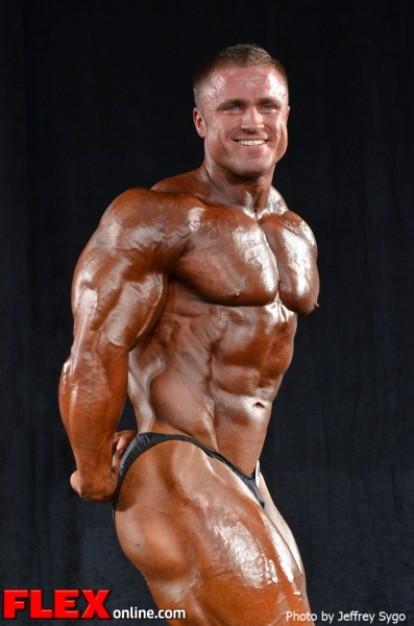 Matthew Mazuraski