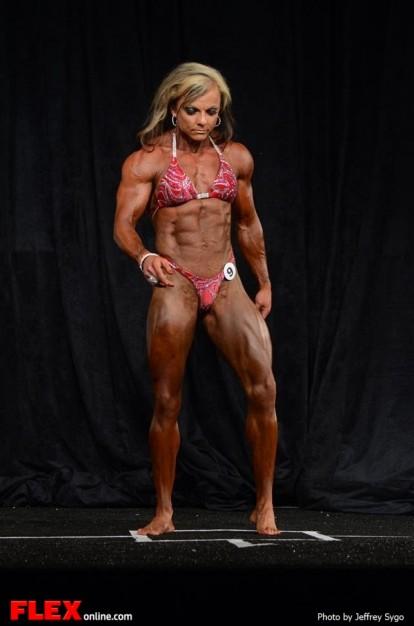Heather King