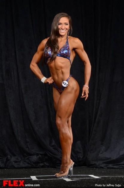 Melissa Girard