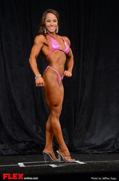 Angie Sprague