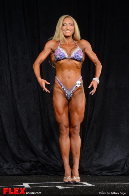 Trisha Fleischer