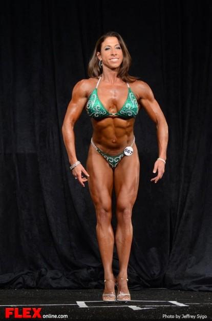 Jennifer Regina