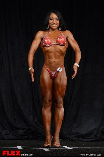Sharissa Perez