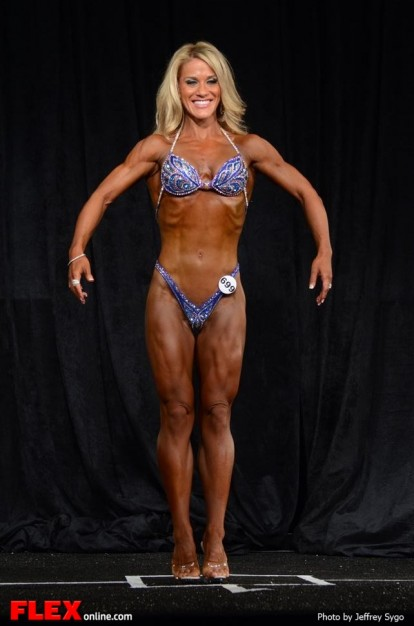 Anastasia Michals