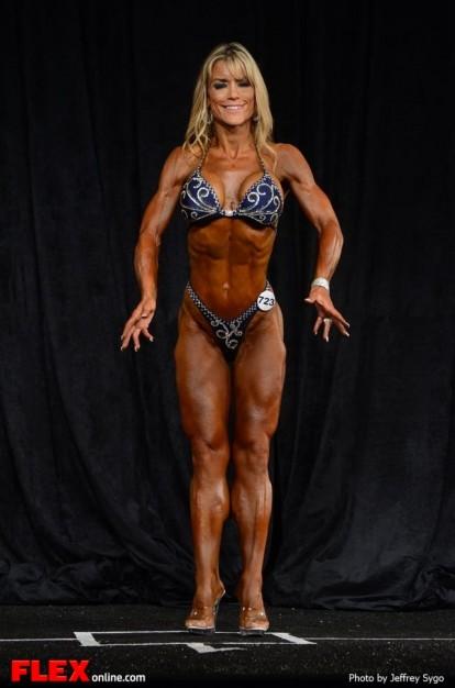 Tracy Klaess