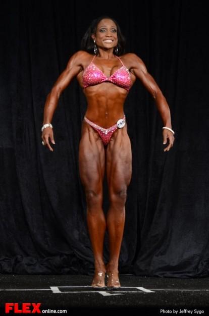 Nicole Bolden