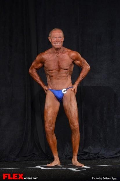 Jim Arrington