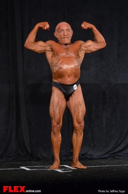 Ron Talomie