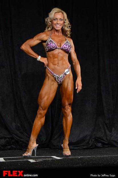 Melissa Transou