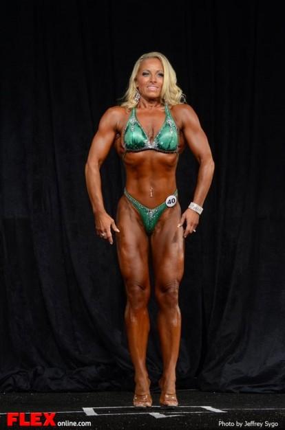 Michelle Balcomb