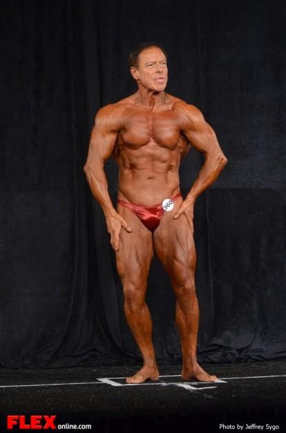 Arthur Gutierrez