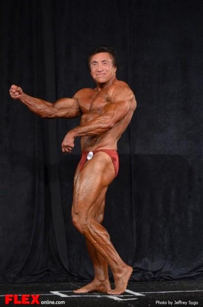 Howard Elkin
