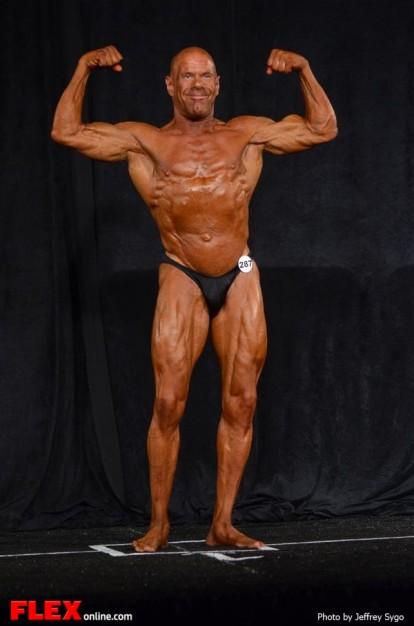 Randy Snodgrass