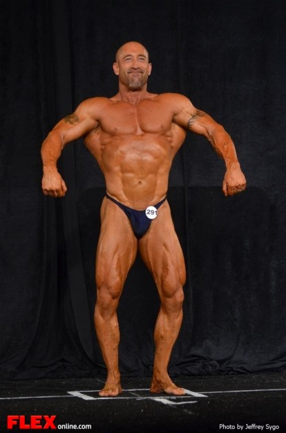 Eric Rapoza