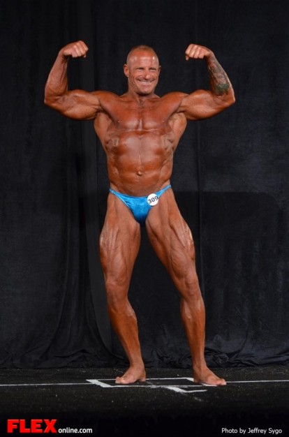 Ronnie Spalding