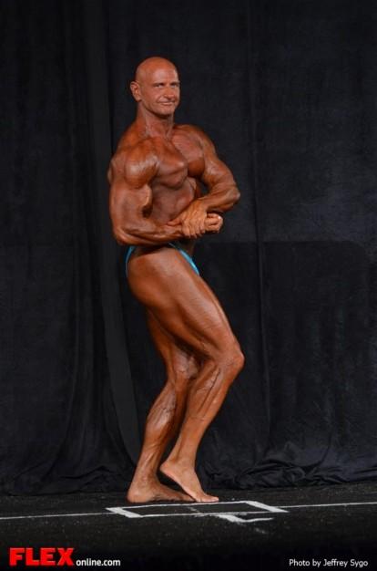 Richard Bray