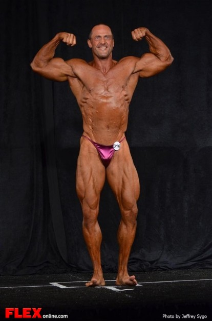 Craig Nossokoff