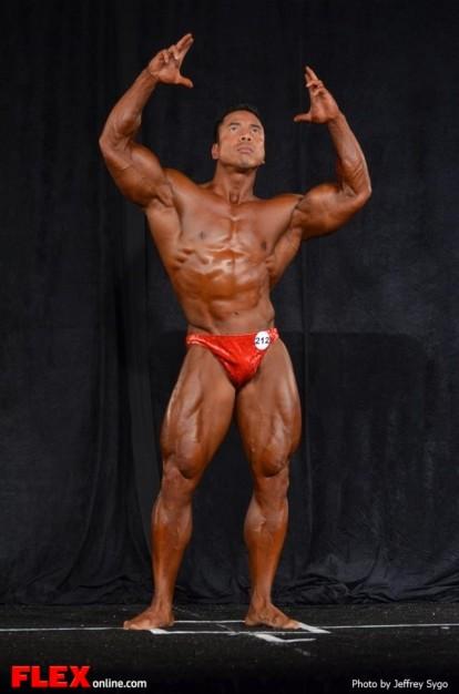 Pedro Yanga