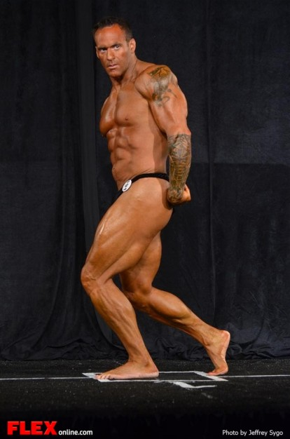 James Corcino