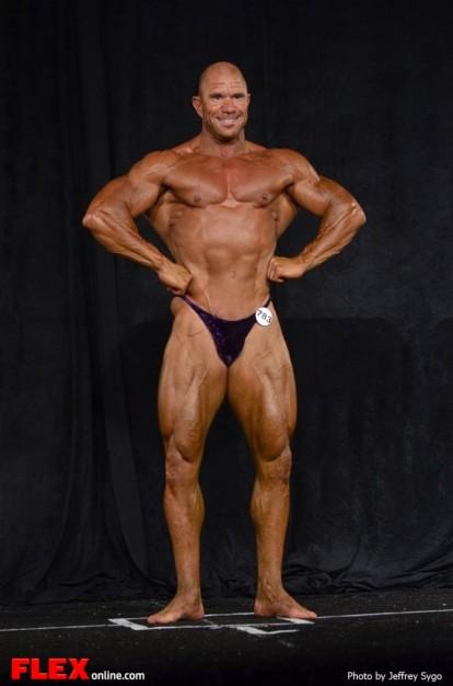 Kyle Bourgeouis