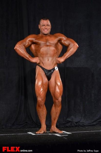 Steve Adzima