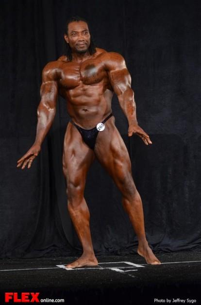 Malik Ismael-Herod