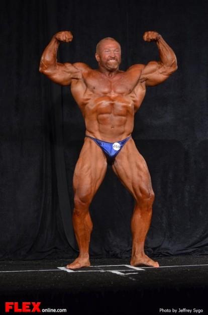 Guy Nichols