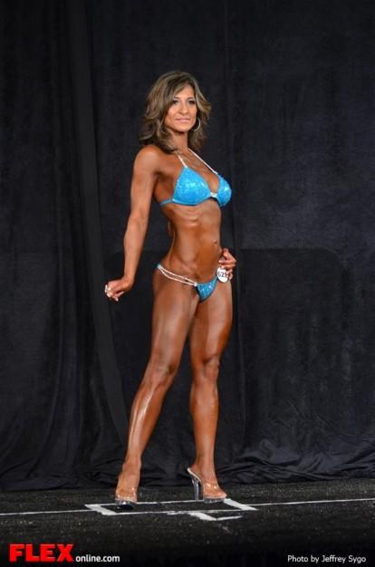 Nicole Kenyon