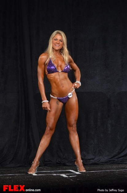 Stacy Smith