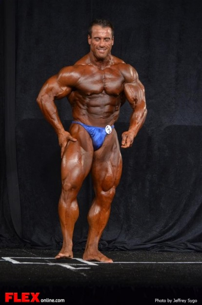 Mark Erpelding