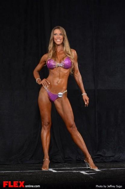 Kristin Shaffer